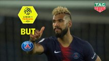 But Eric-Maxim CHOUPO-MOTING (13ème) / Paris Saint-Germain - RC Strasbourg Alsace - (2-2) - (PARIS-RCSA) / 2018-19