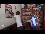 RTG/La Direction Générale de la Concurrence ( DGC ) a initié une campagne d'affichage des prix homologués dans les magasins et les bars
