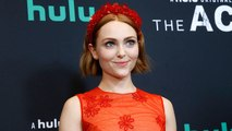 AnnaSophia Robb Dishes On 'The Act' Costars Patricia Arquette and Joey King
