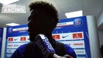 "Nuno Da Costa : ""Extraordinaire, si l'on avait pris les trois points"" !"