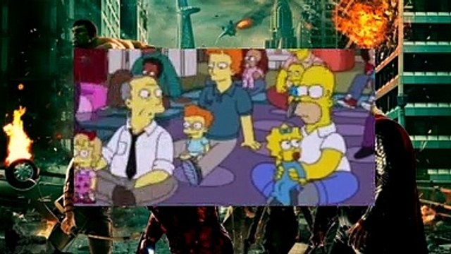 The Simpsons - S30E20 - I'm Just a Girl Who Can't Say D'oh