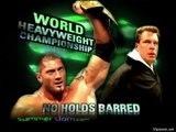 SummerSlam - Batista vs. JBL