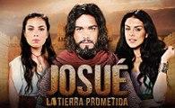 Josue y La Tierra Prometida - Capitulo 37