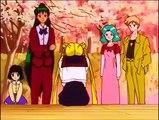 Sailor Moon เซเลอร์มูน ตอนที่ 170 พากย์ไทย เซเลอร์มูน Sailor Star