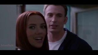Chris Evans Avengers Funny moments