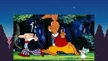 Alice au pays des merveilles - E 07  Le gros bébé chien (VF)
