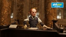 Harry Potters' Gringotts Bank opens its door for the first time