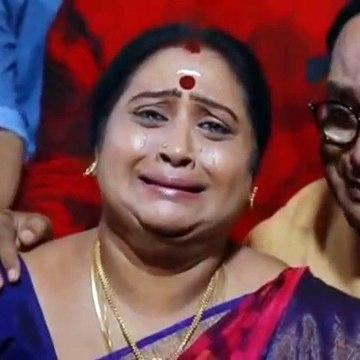 Rajarani - Vijay TV - Tamil serial - 8th to 13th April 2019 - Promo for this week