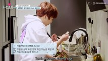 [SUB INDO] Sim for you / Heart4U EXO EP 3 (Xiumin)