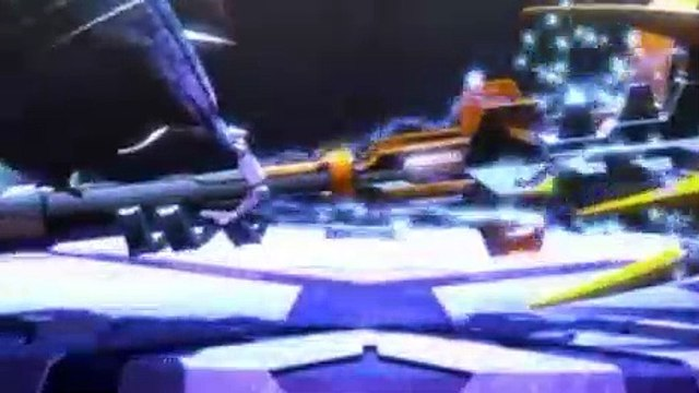 Transformers Prime S02E21 Alpha; Omega