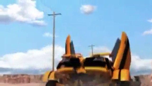 Transformers Prime S02E20 Legacy