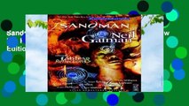 Sandman TP Vol 06 Fables And Reflections New Ed  Fables   Reflections  1 (Sandman New Editions)