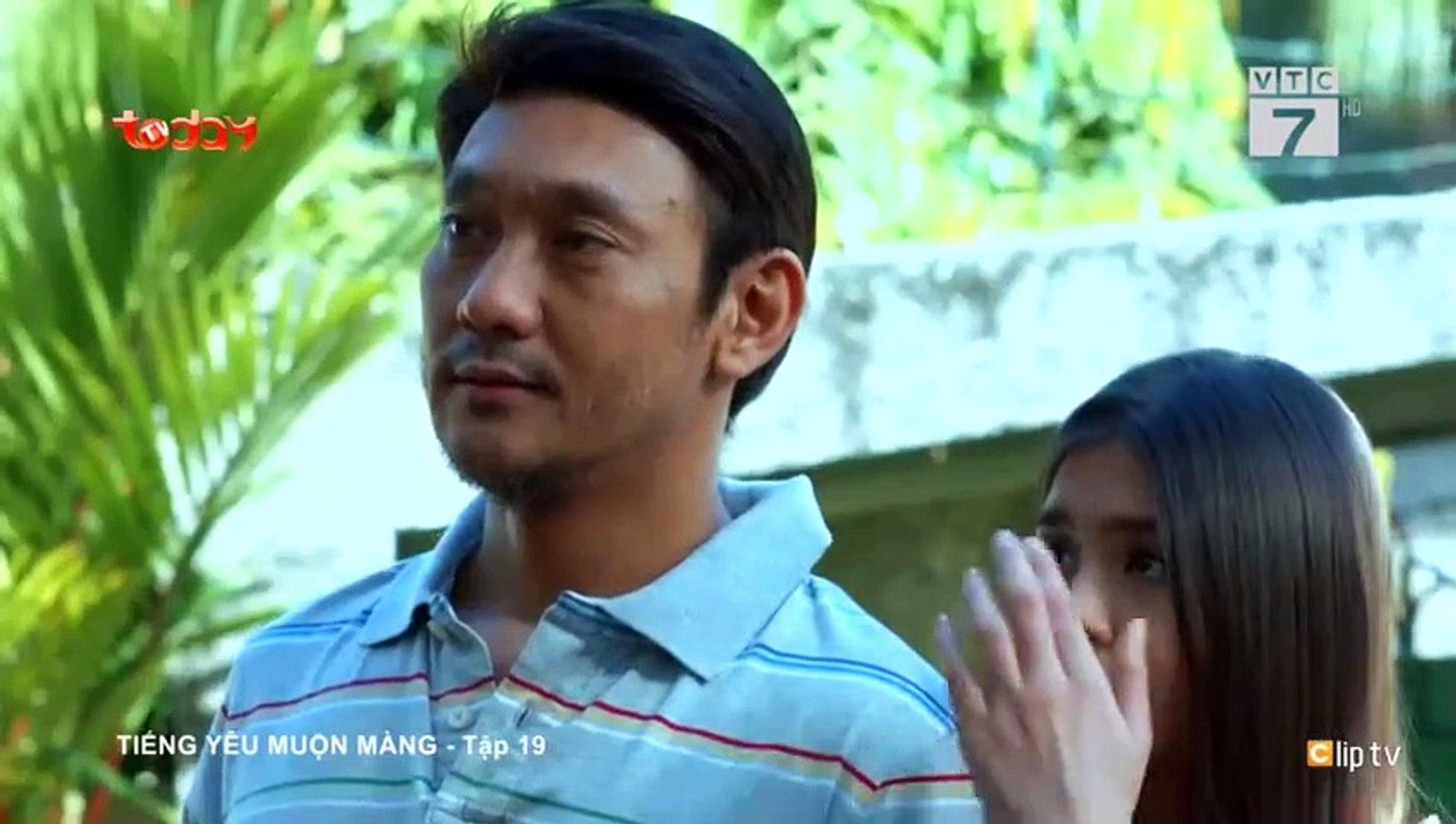 Tiếng Yêu Muộn Màng tập 19 | phim Philippines | Bridges of Love ep 19