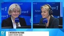 """Grand débat : """"Les Français attendent qu'Emmanuel Macron répare ses fautes"""", exige Nadine Morano"""