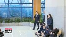 Hanjin Group's chairman Cho Yang-ho dies