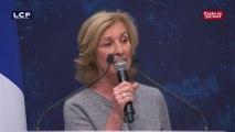 Isabelle Falque-Pierrotin : le grand débat est un « trésor national »