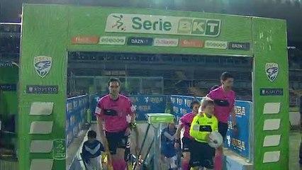 Highlights Brescia - Venezia FC