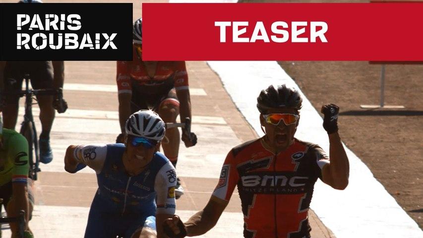 Paris-Roubaix en un mot ?