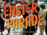 Easter Parade Movie (1948)  - Judy Garland, Fred Astaire