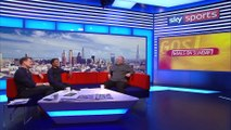 Razor Ruddock on addressing his health after Harry's Heroes documentary | Goals on Sunday