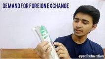 Foreign Exchange Rate   Demand VS Supply   Macro Economics