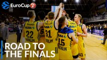 7DAYS EuroCup Road to the Finals: ALBA Berlin