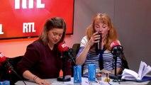 A La Bonne Heure avec Julie Depardieu !