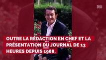 PHOTOS. Jean-Pierre Pernaut a 69 ans : retour sur sa carrière en images