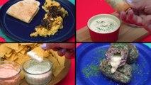 Local Favs 4 Ways: Kraft Cheese Recipes