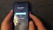 Vivo y81 pattern unlock and Vivo y81 hard reset - video