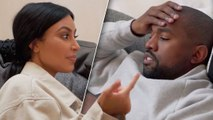 Kim & Kanye's Marriage Crumbling Over Chicago Move: This 'Might Be My Breaking Point'