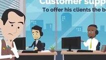 Travel Agents - 247 Customer Support System Management - Aryavrat Infotech Inc - Future Technology
