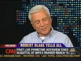 Robert Blake's First Interview After Not Guilty Verdict - Larry King Live - May 16 2005