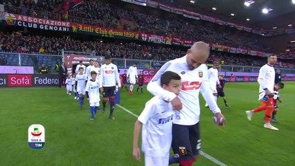 Genoa vs Inter 0-4