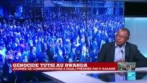 Génocide des tutsis au Rwanda: le défi de la réconciliation entre Hutus et Tutsis
