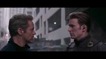 AVENGERS 4 ENDGAME Lets Go Get Thanos Scene Clip + Trailer NEW (2019) Marvel Superhero Movie HD