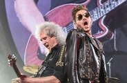 Queen + Adam Lambert announce Australian stadium tour