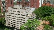 Top ten spectacular demolitions caught on camera