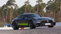 2020 Mercedes-AMG GT R PRO – The Most Extreme AMG