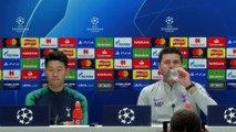 Pochettino previews UCL quarter-final clash against Man City
