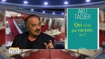 Des Mots et Débat avec Akli Tadjer 06/04/19