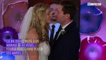 Céline Dion surprend un couple... en s'invitant à leur mariage !