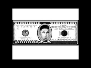 "Radamiz - $100,000 [prod. by Andy Frenchtoast] [FIRST SINGLE FROM ""WRITEOUS""]"