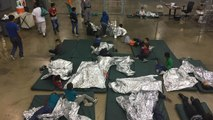 It could take 2 years to reunite migrant families separated at the border