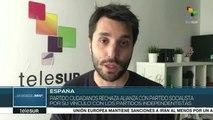 España: posible victoria del PSOE en próximas elecciones según sondeos
