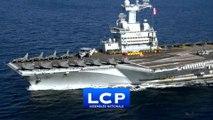 Le Journal de la Défense - Bande Annonce : Charles de Gaulle : un porte-avions modernisé