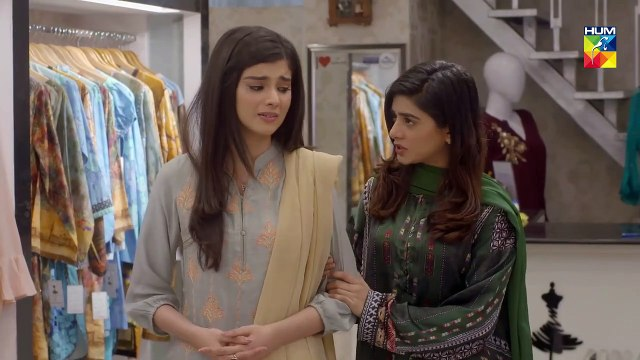 Sanwari Epi 161 HUM TV Drama 8 April 2019