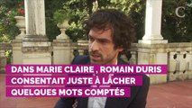 Romain Duris (Vernon Subutex) : pourquoi est-il si discret sur son couple avec Olivia Bonamy ?