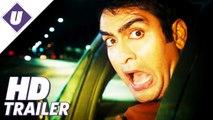 Stuber (2019) - Official HD Trailer | Kumail Nanjiani, Dave Bautista