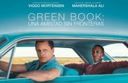 Green Book hace referencia al racismo de la época